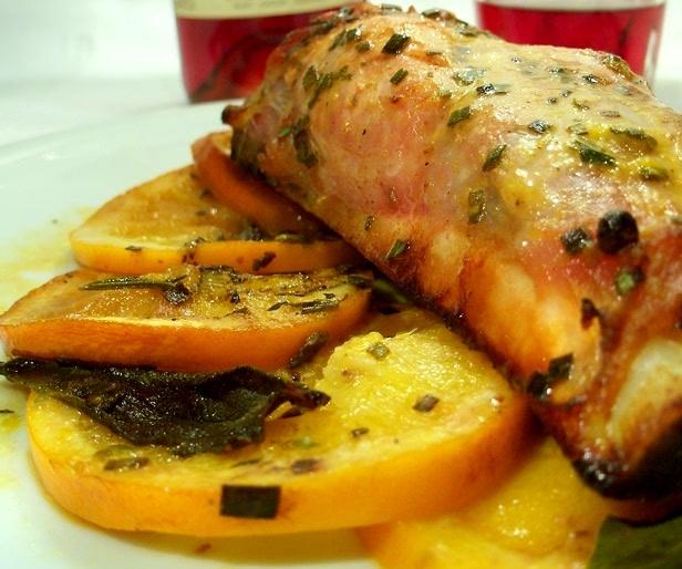 arrosto-di-maiale-e-arance