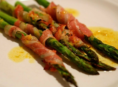 asparagi e prosciutto (2)