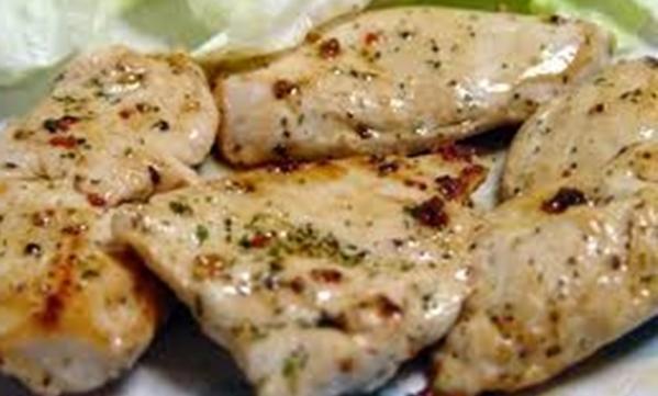 scaloppe pollo e vino bianco