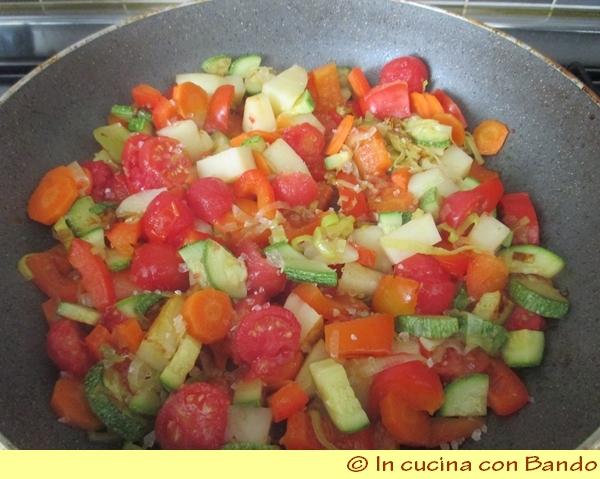 verdure stufate.