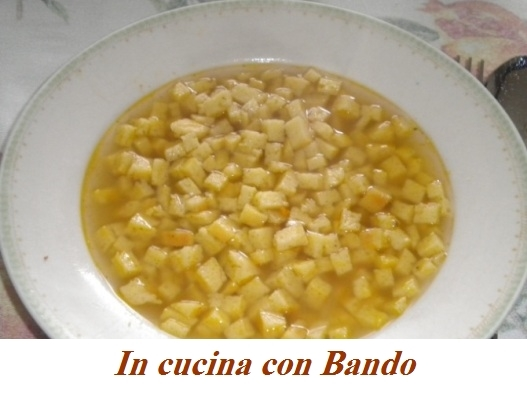 zuppa reale
